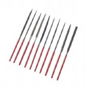 10pc Miniature Needle File (100mm)